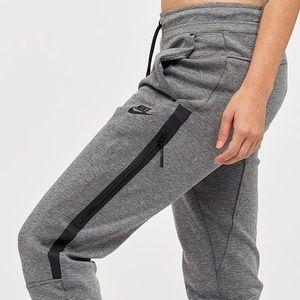 Nike Grey Tech Fleece OG Pants